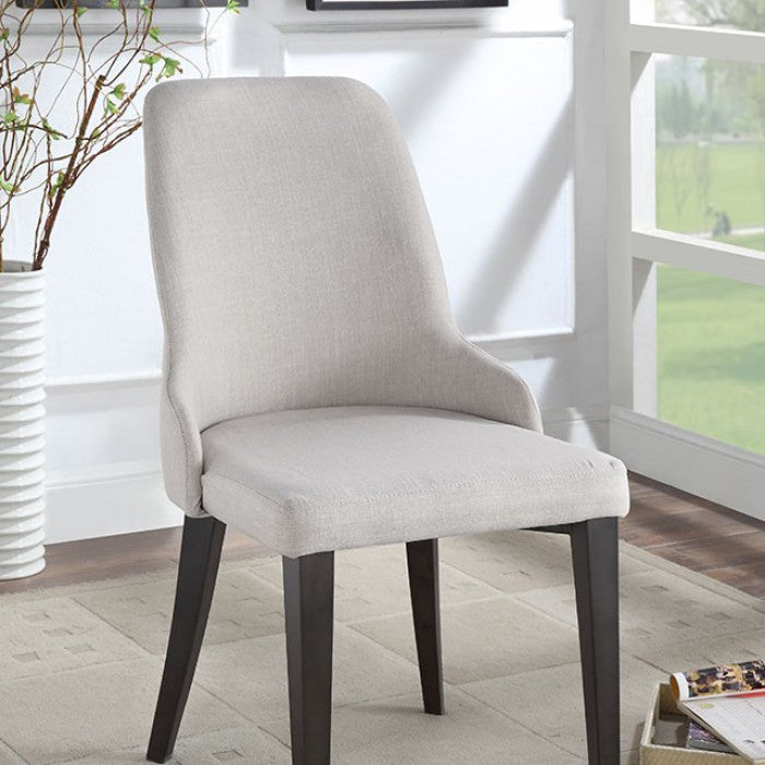 Marge CM-AC5329BG Chair By Furniture Of AmericaBy sofafair.com