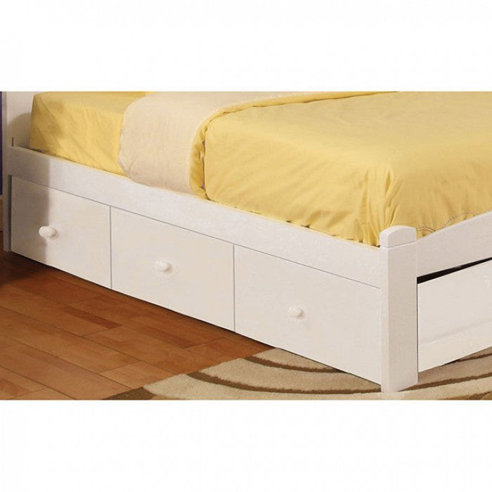 Omnus CM-DR452-WH Drawers By Furniture Of AmericaBy sofafair.com