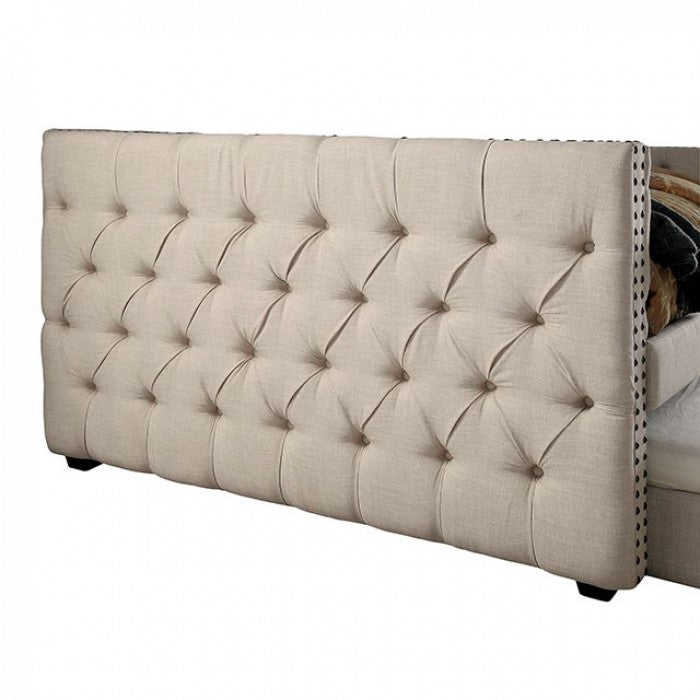 Suzanne CM1028F Full Daybed By Furniture Of AmericaBy sofafair.com