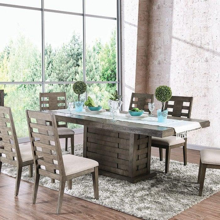 Jayden CM3021T Dining Table By Furniture Of AmericaBy sofafair.com