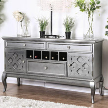 Load image into Gallery viewer, Amina CM3219GY-SV Server By Furniture Of America from sofafair