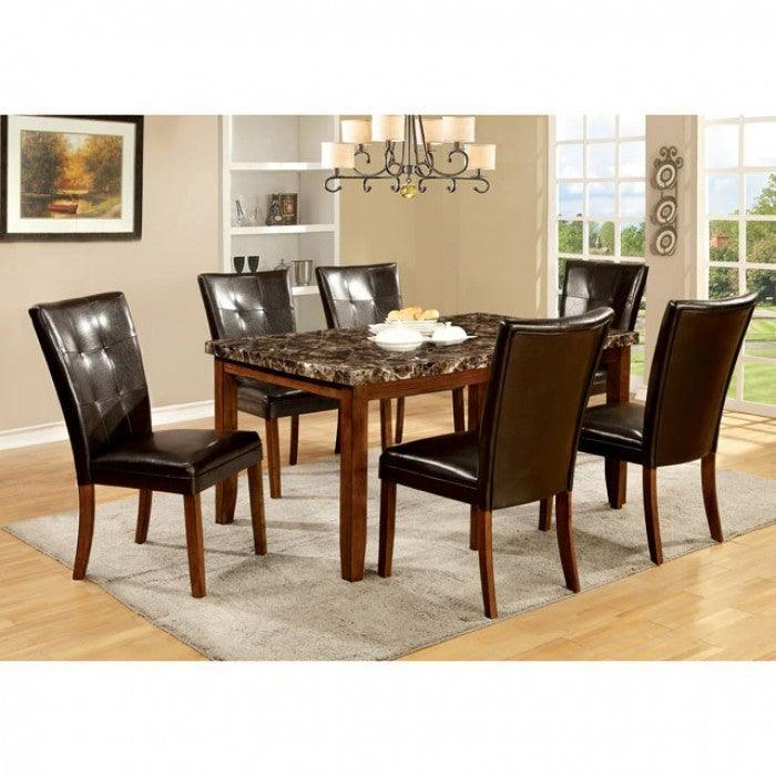 Elmore CM3328T Dining Table By Furniture Of AmericaBy sofafair.com