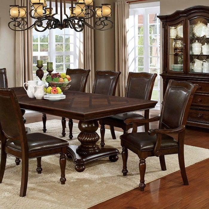 Alpena CM3350T Dining Table By Furniture Of AmericaBy sofafair.com