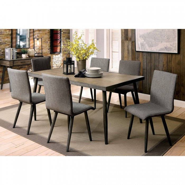 Vilhelm CM3360T Dining Table By Furniture Of AmericaBy sofafair.com