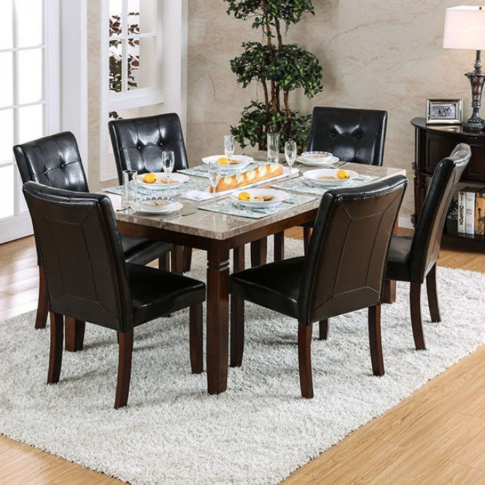 Marstone CM3368T Dining Table By Furniture Of AmericaBy sofafair.com
