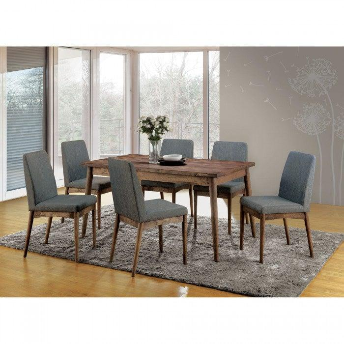 Eindride CM3371T Dining Table By Furniture Of AmericaBy sofafair.com