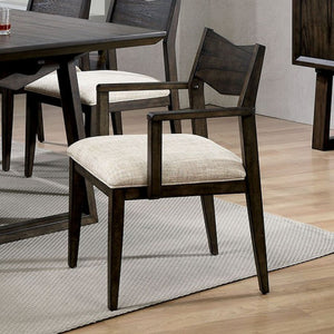 Meridian CM3398T-set-5pcs Dining table set