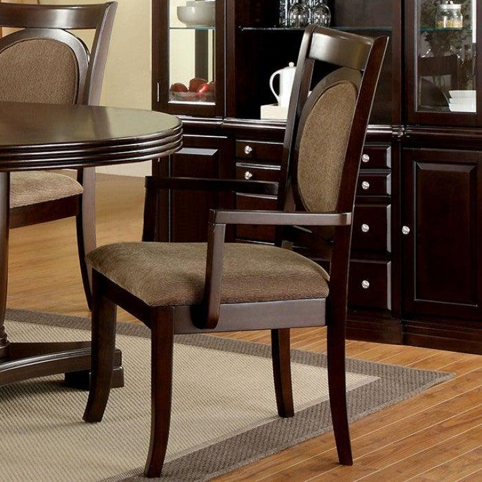 Evelyn CM3418T Dining Table By Furniture Of AmericaBy sofafair.com