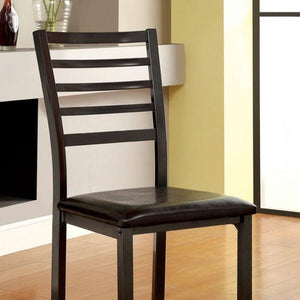 Colman CM3615SC-2PK-KD Side Chair (2/Box) By Furniture Of America from sofafair