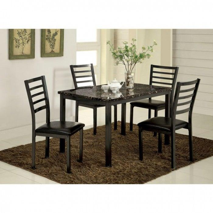 Colman CM3615T-48 Dining Table By Furniture Of AmericaBy sofafair.com
