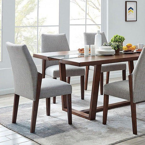 Brighid CM3722T Dining Table By Furniture Of America from sofafair