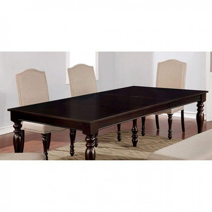 Hilma CM3738T Dining Table By Furniture Of AmericaBy sofafair.com
