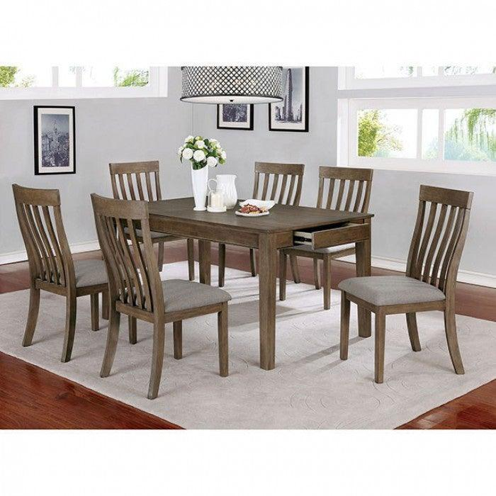 Astilbe CM3739T Dining Table By Furniture Of AmericaBy sofafair.com