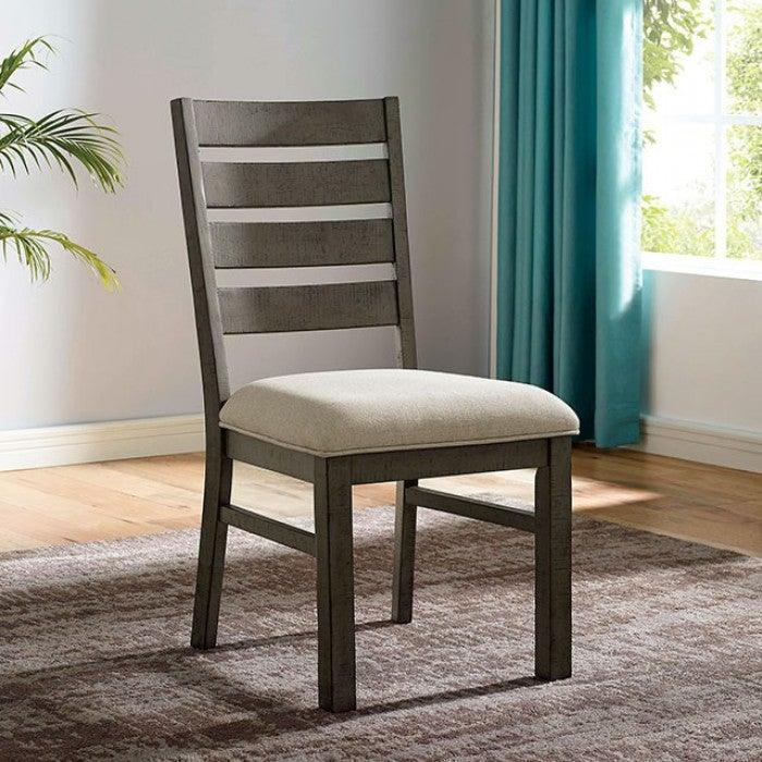 Clary CM3793SC-2PK Side Chair (2/Ctn) By Furniture Of AmericaBy sofafair.com