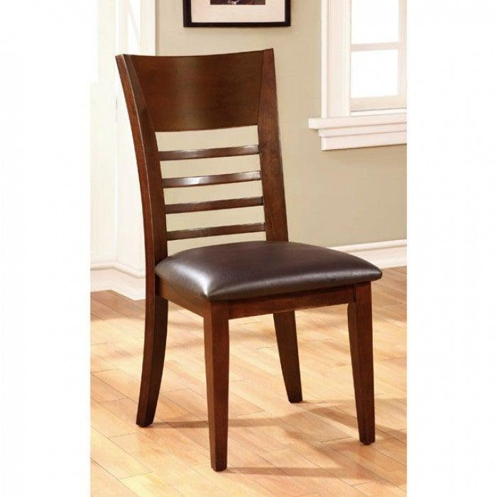 Hillsview CM3916SC-2PK Side Chair (2/Box) By Furniture Of AmericaBy sofafair.com