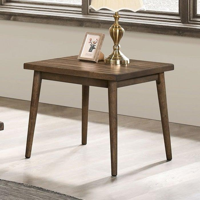 Kaylin CM4349E End Table By Furniture Of AmericaBy sofafair.com
