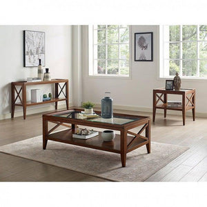 Izar CM4355A-C Coffee Table