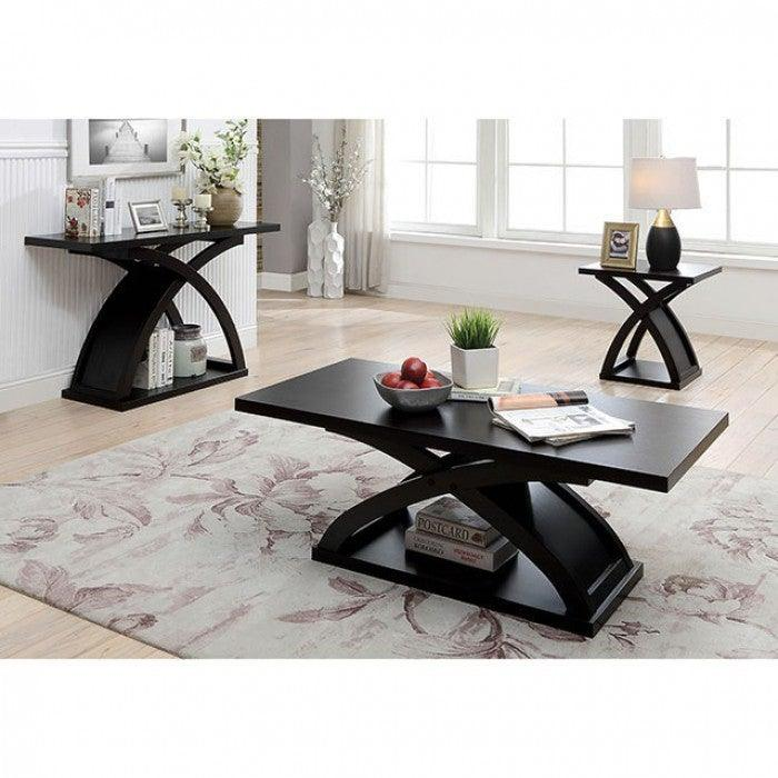 Arkley CM4641S Sofa Table By Furniture Of AmericaBy sofafair.com