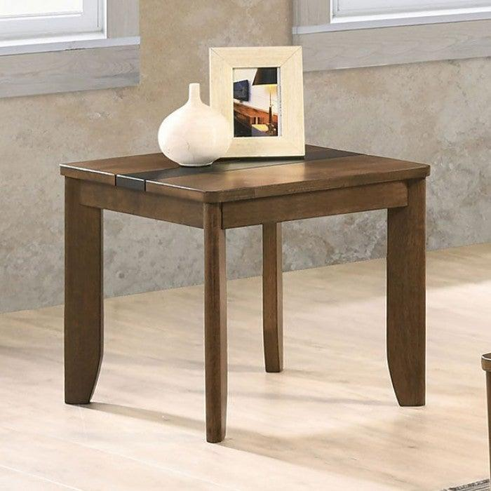 Jacob CM4911E End Table By Furniture Of AmericaBy sofafair.com