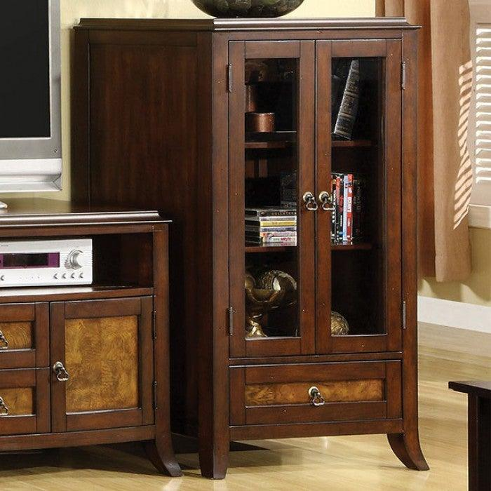 Kassandra CM5055-PC Pier Cabinet By Furniture Of AmericaBy sofafair.com