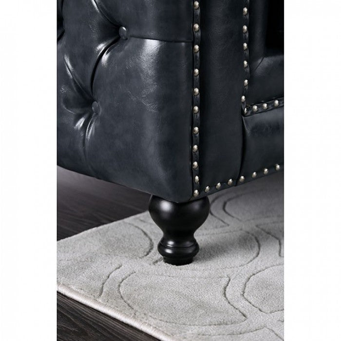 Sabini CM6009-CH Chair By Furniture Of AmericaBy sofafair.com