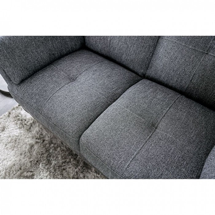 Yazmin CM6020-SF Sofa By Furniture Of AmericaBy sofafair.com