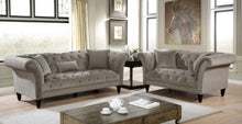 Load image into Gallery viewer, Louella CM6210GY-SF Sofa