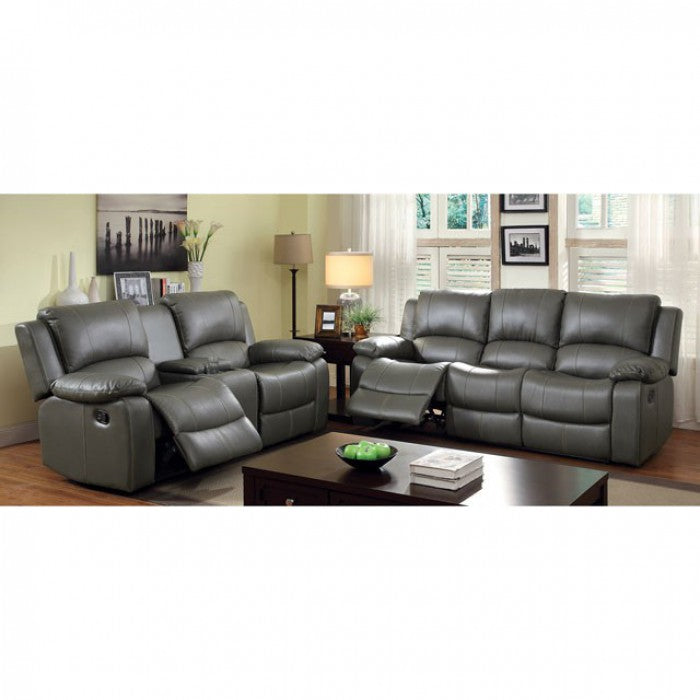 Sarles CM6326-CH Recliner By Furniture Of AmericaBy sofafair.com