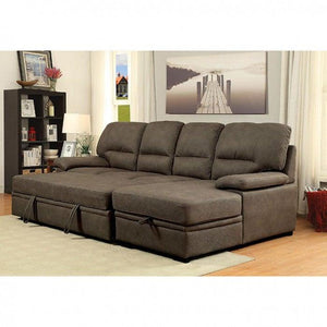 Alcester CM6908BR Sectional