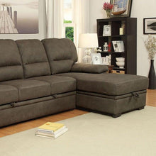 Load image into Gallery viewer, Alcester CM6908BR Sectional By Furniture Of America from sofafair