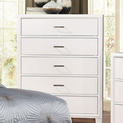 Enrico I CM7068WH-C Chest By Furniture Of America from sofafair