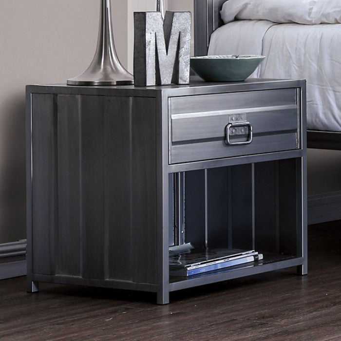 Mccredmond CM7075N Night Stand By Furniture Of AmericaBy sofafair.com