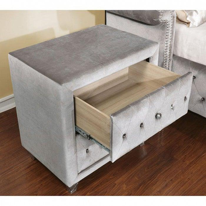 Alzir CM7150N Night Stand By Furniture Of AmericaBy sofafair.com