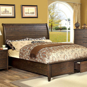 Ribeira CM7252-set-2pcs bedroom Set