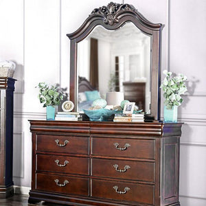 Mandura CM7260D Dresser By Furniture Of America from sofafair