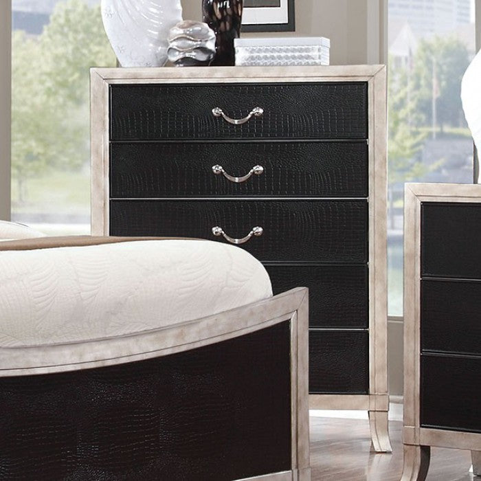 Liza CM7264C Chest By Furniture Of AmericaBy sofafair.com