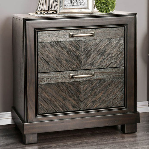 Argyros CM7315N Night Stand By Furniture Of America from sofafair