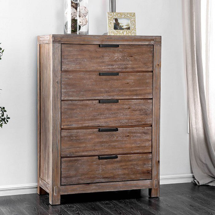 Wynton CM7360C Chest By Furniture Of AmericaBy sofafair.com