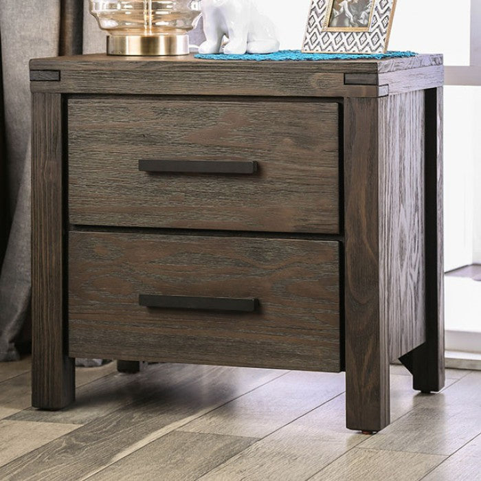 Rexburg CM7382N Night Stand By Furniture Of AmericaBy sofafair.com