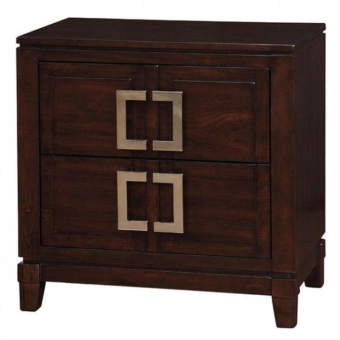 Balfour CM7385N Night Stand By Furniture Of AmericaBy sofafair.com