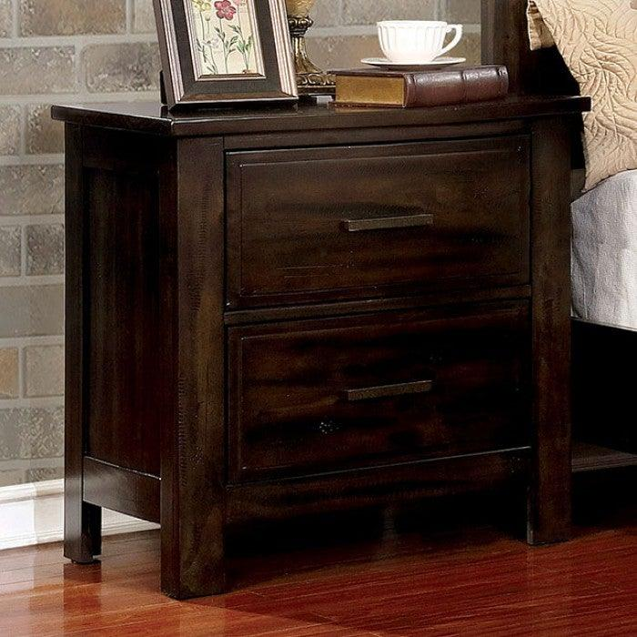 Canopus CM7422N Night Stand By Furniture Of America from sofafair