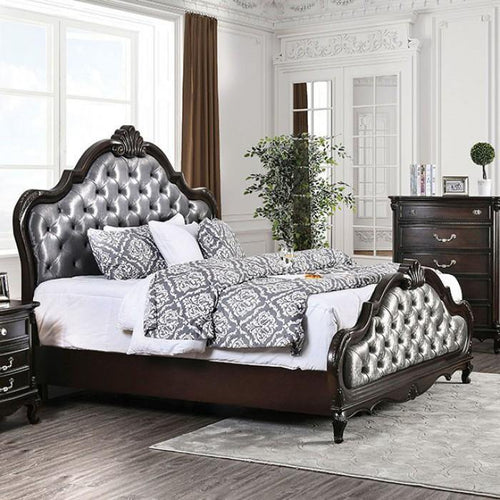 Bethesda CM7426 Bed By Furniture Of America from sofafair