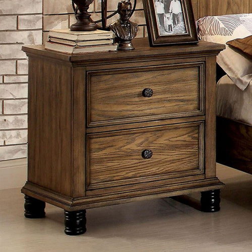 Mcville CM7558N Night Stand By Furniture Of America from sofafair