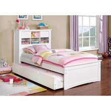 Load image into Gallery viewer, Pearland CM7844WH Bed