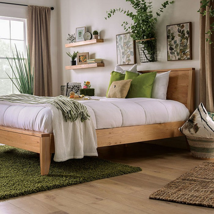 Willamette II FOA7602 Bed By Furniture Of America from sofafair