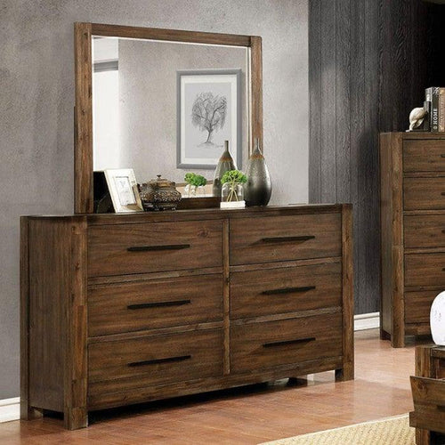 Coney FOA7881D Dresser By Furniture Of America from sofafair