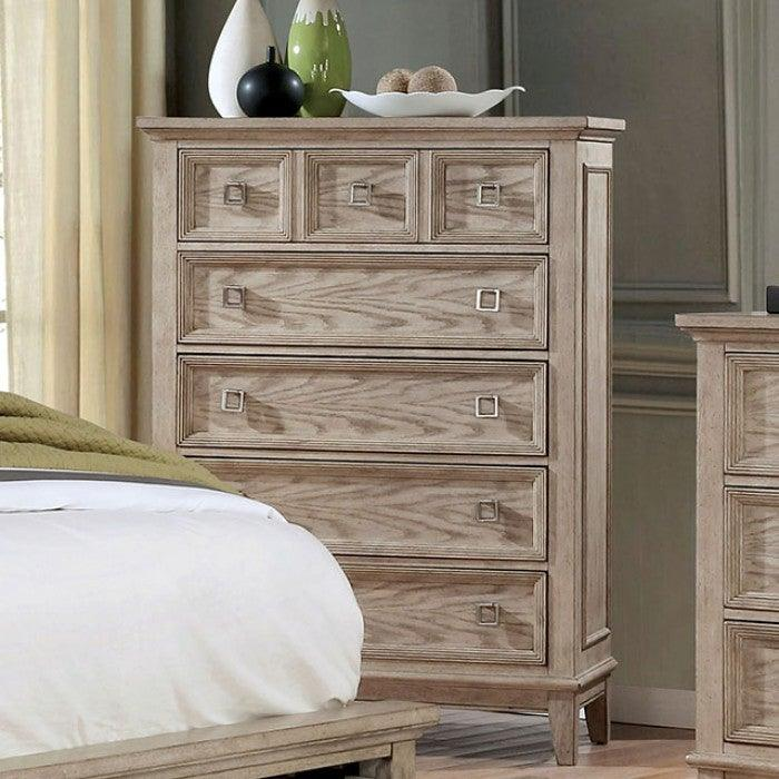 Lillian FOA7925C Chest By Furniture Of AmericaBy sofafair.com