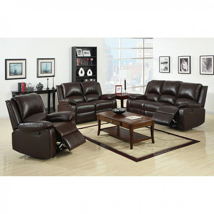 Oxford CM6555-C Recliner By Furniture Of AmericaBy sofafair.com