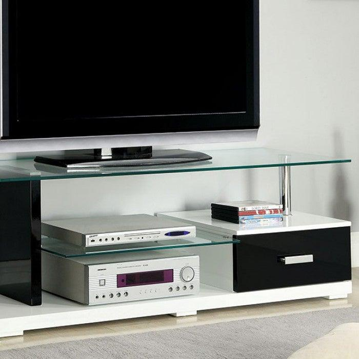 Egaleo CM5814-TV TV Console By Furniture Of AmericaBy sofafair.com