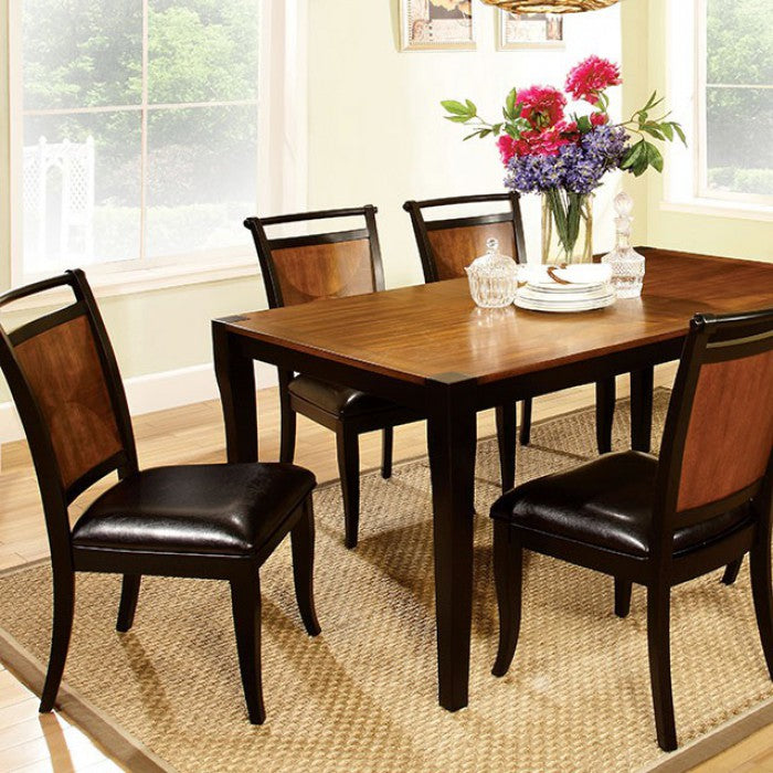 Salida CM3034T Dining Table By Furniture Of AmericaBy sofafair.com